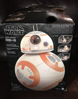 LARGE BB-8 DROID in Plainfield, Illinois