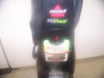 Carpet cleaner Bissel Pro Heat in Joliet, Illinois