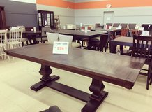 ACT FAST. WHILE THEY LAST! FARMHOUSE STYLE TABLE *AshleyHomestoreOutlet* in Fort Campbell, Kentucky
