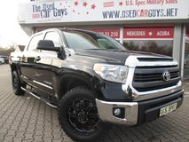 '14 Toyota Tundra SR5 Crewmax 2×4 in Ramstein, Germany