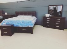 *ONLY*$699.99*ASHLEY KING STORAGE BED SET*AshleyHomeStoreOutlet* in Fort Campbell, Kentucky