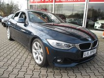 '15 BMW 4 Series 435i Gran Coupe in Spangdahlem, Germany