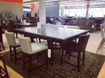 *SOLID*WOOD*TABLE*WITH*LEAF in Fort Campbell, Kentucky