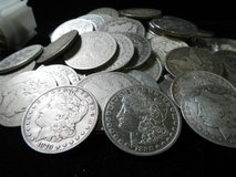 Top Dollar paid for Gold and Silver Coins, Jewelry, and Scrap in Arlington, Texas
