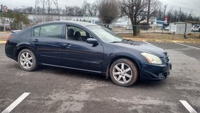 Reduced...08 Nissan Maxima... Great Deal!! in Fort Campbell, Kentucky