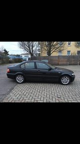 '04 BMW 3Series Sedan MANUAL Heated Seats A/C Leather Alloys New TÜV! in Ramstein, Germany