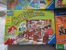 Schloss Silbenstein by Ravensburger in Ramstein, Germany