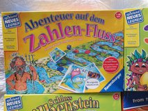 Learning Game Abenteuer auf dem Zahlen-Fluss by Ravensburger in Ramstein, Germany