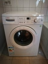 Bosch Washing Machine in Ramstein, Germany