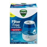 Vicks Filter Free Cool Mist Humidifier in 29 Palms, California