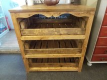 NEW RUSTIC SOLID WOOD KITCHEN ISLAND / UNIT, CHIT TRAY UNIT in Lakenheath, UK
