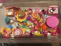 La la loopsy dolls and accessories in Beaufort, South Carolina