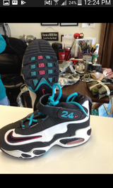 Children's Nike Shoes size 1Y in good condition in Fort Hood, Texas