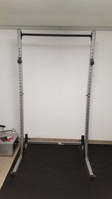 Power Rack Exercise Stand - Good Condition in Stuttgart, GE