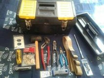 Toolbox and Tools in Fort Campbell, Kentucky