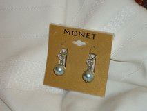 new monet earrings in Chicago, Illinois