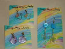 simply mine earrings in St. Charles, Illinois