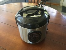 Rice cooker in Beaufort, South Carolina
