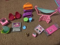 Polly pocket furniture in Beaufort, South Carolina