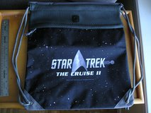 2018 STAR TREK CRUISE II BAG in Oswego, Illinois