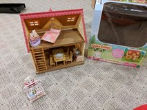 Calico critters house in Joliet, Illinois
