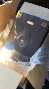Beats Studio 3 Headphones in Lawton, Oklahoma
