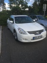 *Nissan Altima* Perfect Condition! in MacDill AFB, FL