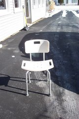 TUB OR SHOWER CHAIR in Bartlett, Illinois