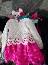 Girl clothes bundle in Beaufort, South Carolina