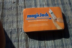 NEW MAGIC JACK PONE ADAPTOR in Bartlett, Illinois