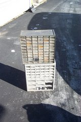YOUR CHOICE PARTS DRAWER CABINETS in Naperville, Illinois
