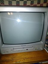 "13"" tv/dvd player in Beaufort, South Carolina"