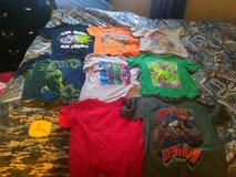 Size 5/6 boys clothes lot in Camp Lejeune, North Carolina