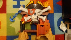 Imaginext Pirate Cove in Westmont, Illinois