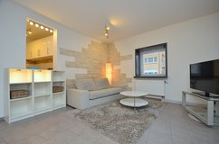 Stuttgart Downtown *** FURNISHED *** New 1BR studio Apartment Stuttgart Mitte in Stuttgart, GE