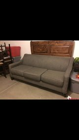 couch and love seat in San Bernardino, California