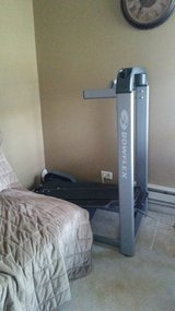 Bowflex treadclimber Tc5 in Chicago, Illinois