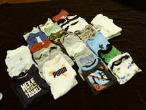 Baby boy items in Leesville, Louisiana