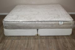King Mattress in Spring, Texas