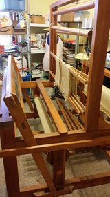Floor Loom 4 Shaft, 6 Treadles, Counterbalance for Weaving in Fort Leonard Wood, Missouri