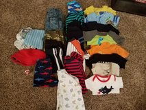 3-6 month boys clothes in Fort Carson, Colorado