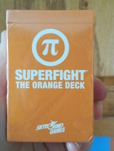 Superfight expansion pack in Westmont, Illinois