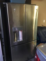 GE 22.1 Cubic feet counter depth refrigerator in Fort Knox, Kentucky