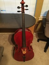 Cello - LIKE NEW! in Kingwood, Texas