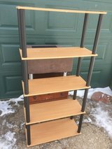 """Stand 26x11"""" 55"""" tall in Fort Riley, Kansas"""