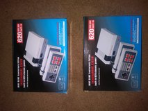 Brand new. Never used classic Nintendo games system in Barstow, California