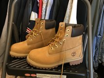 Little Kids Timberland Boots size 3.5 in Watertown, New York