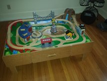 Imaginarium Classic Train Table With Roundhouse in Fort Leonard Wood, Missouri