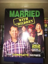 Married with children in 29 Palms, California