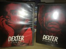 DEXTER COMPLETE SERIES in 29 Palms, California